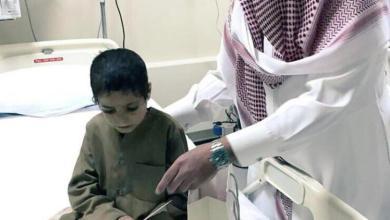Photo of أمير القصيم يزور الأطفال قاطني الصحراء