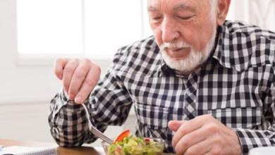 Photo of نصائح صحية: اتباع نظام غذائي صحي هو أولوية للمسنين كما لجميع الفئات العمرية