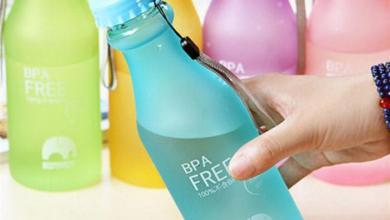 Photo of كيف تختار زجاجات المياه البلاستيك الصحية