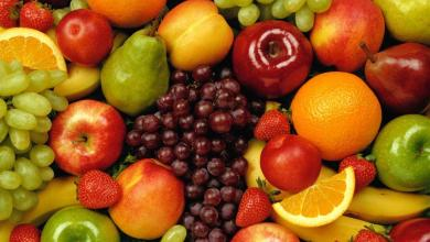 Photo of أنواع الفاكهة المفيدة للحامل والجنين