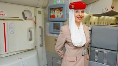 Photo of لماذا يضع طاقم الطائرة أيديهم خلف ظهورهم عند إلقاء التحية عليك؟!