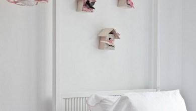 Photo of كيف تصبح غرف نوم الفتيات أنيقة وفاتنة
