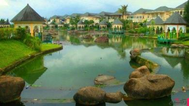 Photo of الأماكن السياحية في باندونق