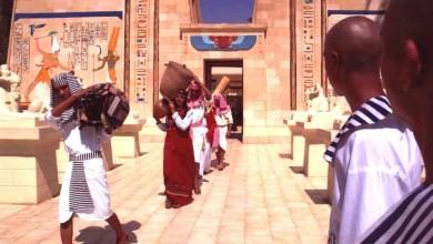 Photo of دراسة تؤكد أن المصريين القدماء كانت لديهم أمراض تصلب الشرايين أيضاً