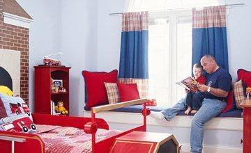 Photo of ديكورات غرف نوم أطفال أولاد و 9 أفكار لطفل ذو خيال واسع