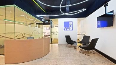 Photo of ديكور مكتب وانفو (OneVue) في سيدني بأستراليا