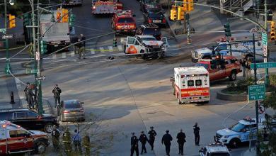 Photo of النيابة العامة الفدرالية تعلن توجيه الاتهام لمنفذ هجوم نيويورك