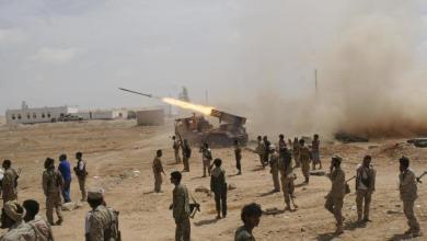 Photo of الجيش اليمني الوطني يقتل 600 حوثي في أسبوع