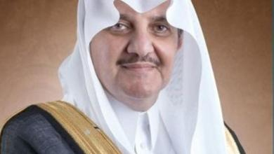 Photo of أمير الشرقية: حصر قضايا الفساد استمرار لمسيرة التنمية والبناء
