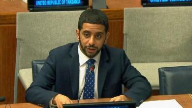 Photo of السعودية من الأمم المتحدة: دعمنا للاجئين الفلسطينيين لن ينقطع