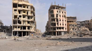 "Photo of داعش يسترد نصف ""البوكمال"""