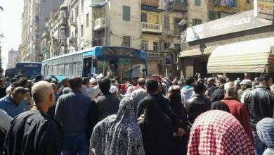 Photo of 53 ألف شائعة تغزو الشارع المصري خلال شهرين