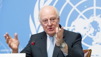 Photo of المبعوث الدولي للأزمة في سوريا يعقد اجتماعا مع مسؤولا روسيا