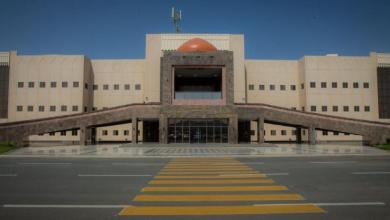 Photo of مركز عمليات 911 يقيم معرضه التثقيفي بجدة
