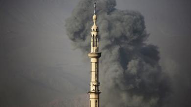 Photo of داعش يخسر 95% من نفوذه في سوريا والعراق