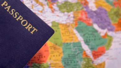 Photo of السماح للأجانب من هذه الجنسية بالدخول بدون تأشيرة