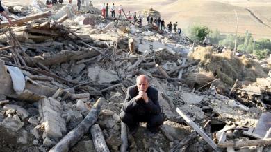 Photo of عالم بريطاني: 2018 عام الزلازل المدمرة حول العالم
