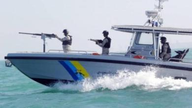 Photo of حرس الحدود يحذر الصيادين من التقلبات الجوية