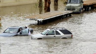 "Photo of ""التأمين"" تحدد حالات استحقاق التعويض عن السيول والأمطار"
