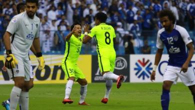 Photo of أندية اليابان لاتعرف طعم الفوز على السعوديين في دوري الأبطال