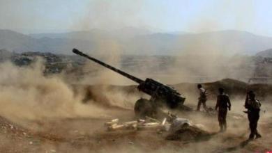 Photo of مقتل وإصابة 15 حوثيا في هجوم على الجيش الوطني