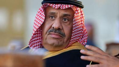 Photo of خالد بن سلطان: اختراق الشبكات الحيوية يسبب خسائر هائلة
