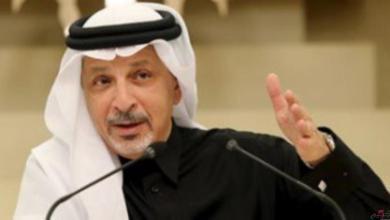 Photo of السفير قطان : نجاح مؤتمرالمعارضة السورية بالرياض