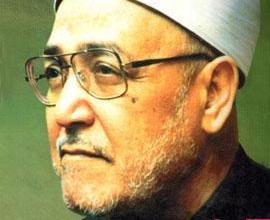 Photo of مؤلفات محمد الغزالي