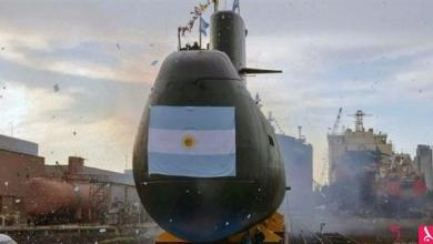Photo of الأرجنتين: رصد جسم قد يكون الغواصة المفقودة