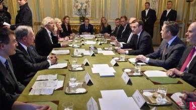 Photo of باريس: قادة العالم في قمة لتمويل محاربة الاحتباس الحراري