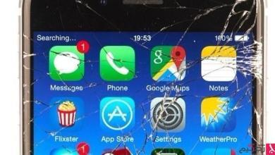 Photo of نوع جديد من شاشات الهواتف لا ينكسر أبداً