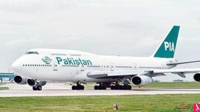 Photo of قطة داخل قمرة قيادة طائرة باكستانية تثير حالة من الاستنفار الأمني