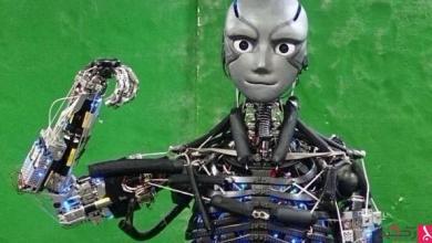 Photo of باحثون يابانيون يبتكرون أحدث روبوت على شكل بشري