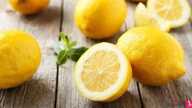Photo of 10 استخدامات غير تقليدية لليمون في المنزل