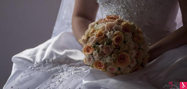 Photo of تفسير فستان الزفاف في المنام