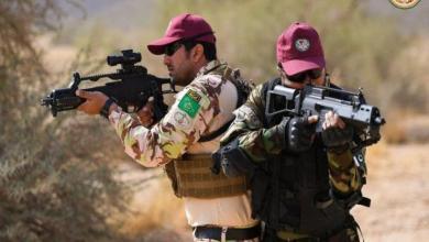 """Photo of تمرين """"الشهاب 2"""" يواصل تدريباته بعمليات نوعية في تضاريس مختلفة"""