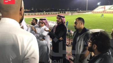 Photo of الاتفاق يتغلب على الفتح والمسحل يتجاوب مع الجماهير