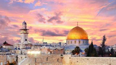 Photo of أشعار متنوعة عن القدس