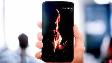 Photo of كيف تتغلب على مشكلة ارتفاع حرارة الهاتف الذكي؟