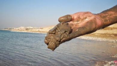 Photo of فوائد صحية لا تعلمها لطين البحر الميت
