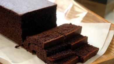 Photo of طريقة عمل كيكة الشوكولاتة الخاصة