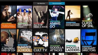 Photo of تطبيقات لمشاهدة وتحميل الأفلام.. حملها الآن
