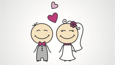 Photo of تفسير منام زواج الزوج