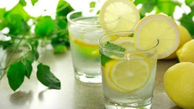 Photo of فوائد الليمون مع الماء الساخن