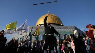 Photo of ترامب يتجه للاعتراف بالقدس عاصمة لإسرائيل