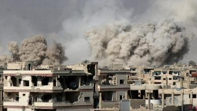 Photo of تلفزيون النظام السوري: منظومة الدفاع الجوي اعترضت 3 صواريخ إسرائيلية