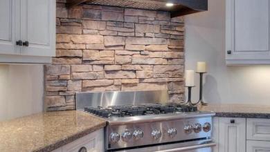 Photo of كيف تستخدم الجدران الحجرية في ديكور المنزل؟