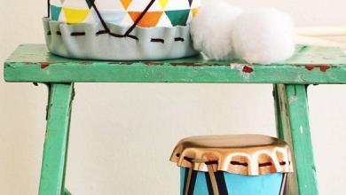 Photo of 10 أفكار لاستخدام عبوات المعلبات في ديكور المنزل