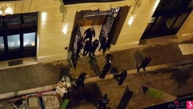 Photo of استعادة مجوهرات بـ4 ملايين يورو سرقت من فندق بباريس