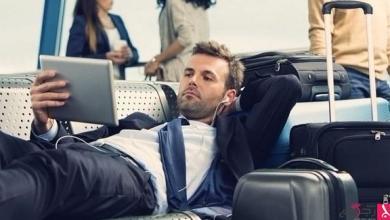Photo of 5 طرق لتحافظ على نشاطك أثناء السفر